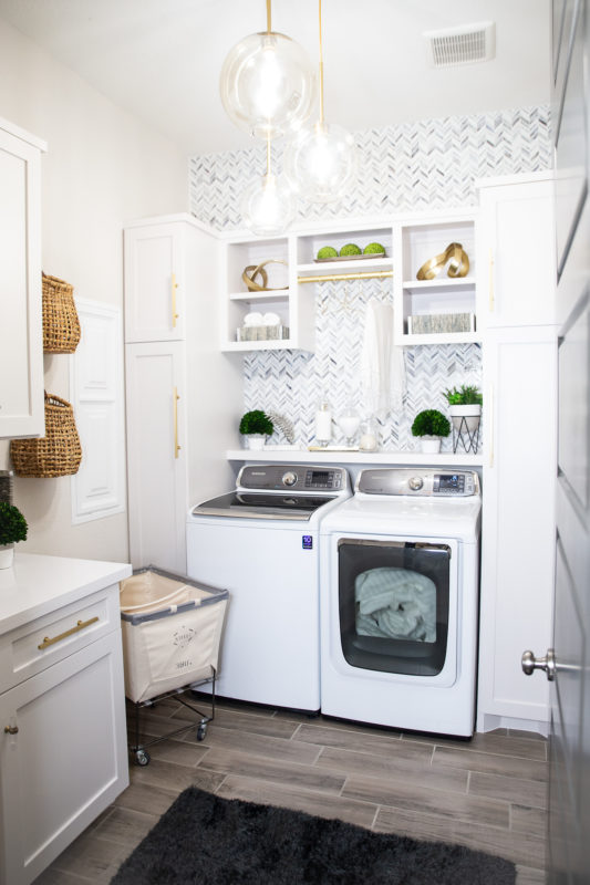 Washer And Dryer Archives Melissa Roberts Interior Design Home Decor Blog