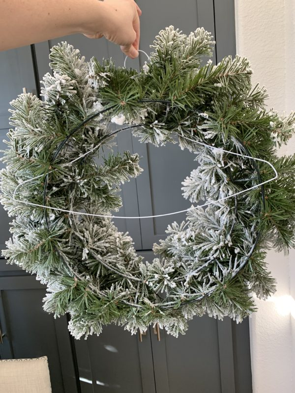 How to Organize & Store Christmas Decorations, christmas storage solutions, christmas storage, storing