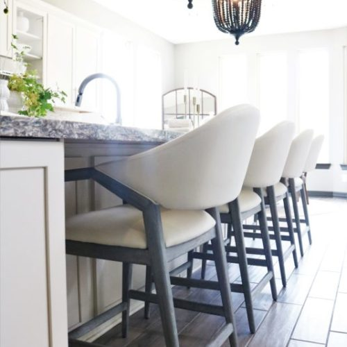 Stupendous Transitional Counter Stool Archives Melissa Roberts Interiors Pdpeps Interior Chair Design Pdpepsorg