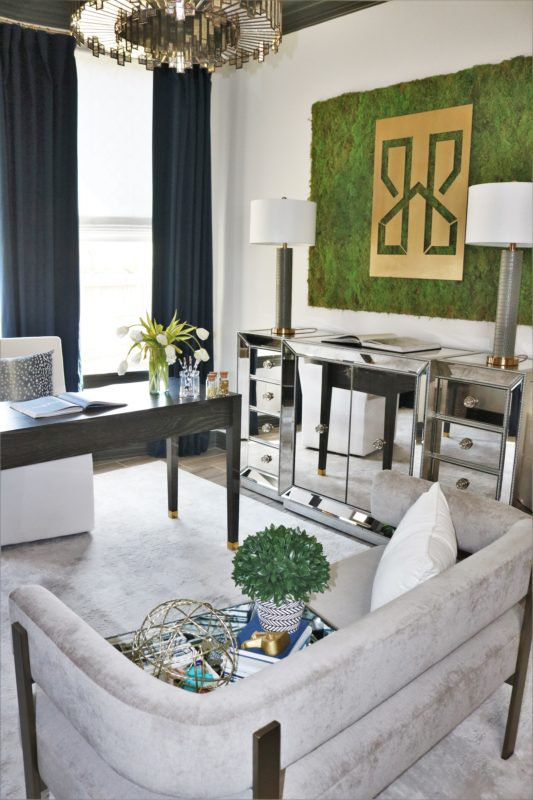 Interior Designer Stylist Home Decor Blogger Houston