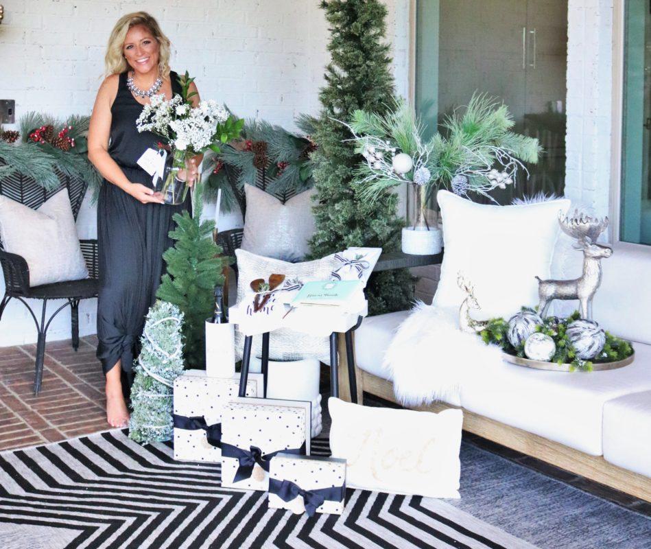 Unique Hostess Gifts For The 2019 Holiday Season Melissa Roberts Interior Design Home Decor Blog